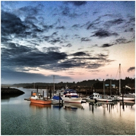 harbor-bandon-oregon